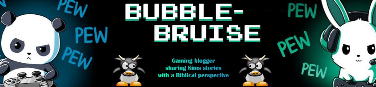 Bubblebruise